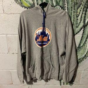 NIKE NY Mets hoodie size XL
